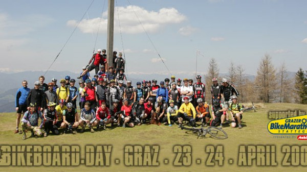 Bikeboard Day IV
