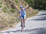 Malaga Feb/Mar 09 (Del Pozo Cycling)