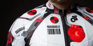 """Bikeboard.at Black Edition Die Bikeboard.at """"Research & Destroy""""-Teamwear in einer speziellen Jedermann-Version!  Teile auf Lager sind sofort verfügbar, alles andere wird exklusiv für euch produziert und innerhalb von 6-8 Wochen verschickt."""