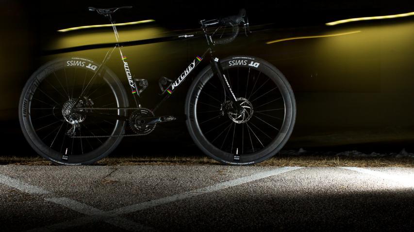 DT Swiss ERC 1100 Laufräder: Sind 28 die neuen 25?