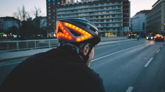 Test: Lumos Bike-Helm