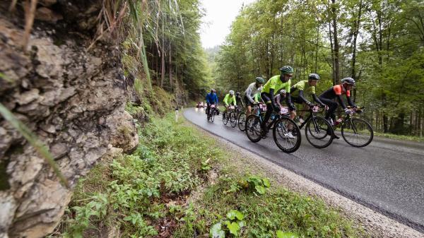 Kufsteinerland Radmarathon 2017