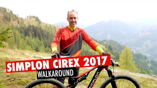 Langzeit-Erfahrungen + Video Simplon Cirex