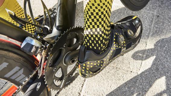 Mavic Comète Ultimate Rennradschuhe