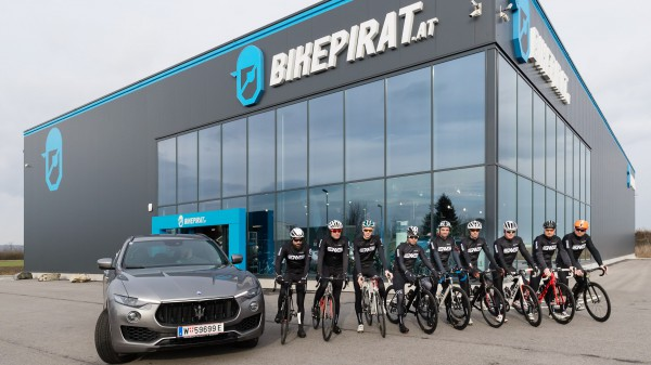 The Bikepirat Enve Experience