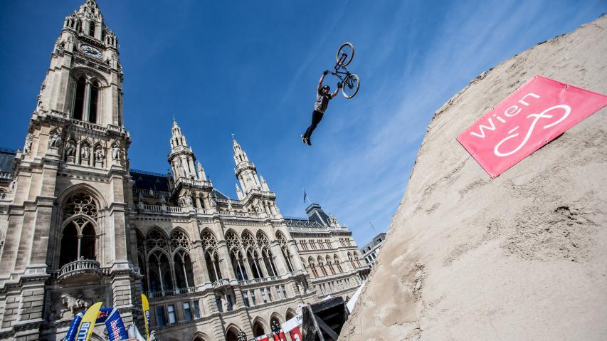 Rückblick: Argus Bike Festival 2018