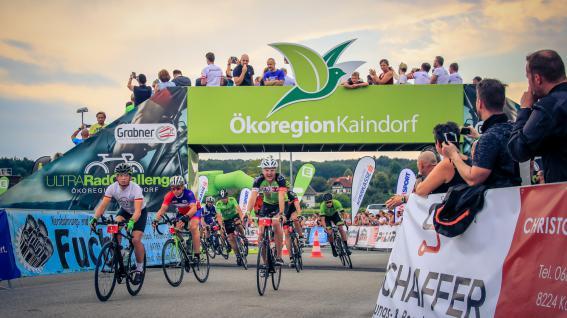 Nachbericht Ultra Rad Challenge 2018