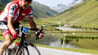 Bildbericht 8. Arlberg Giro 2018