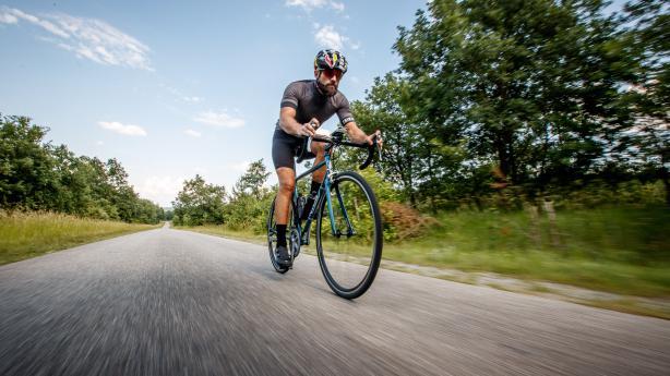 Ritchey Comp Road Logic 2018 Mehr Rennrad braucht man nicht.