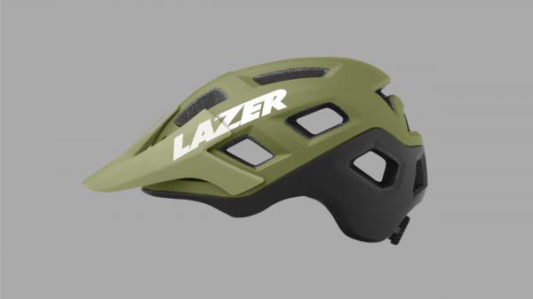 Lazer Coyote Allmountain Helm