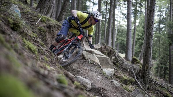 Trail-Camp für E-Biker