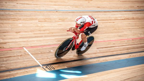 Campenaerts holt Stundenweltrekord