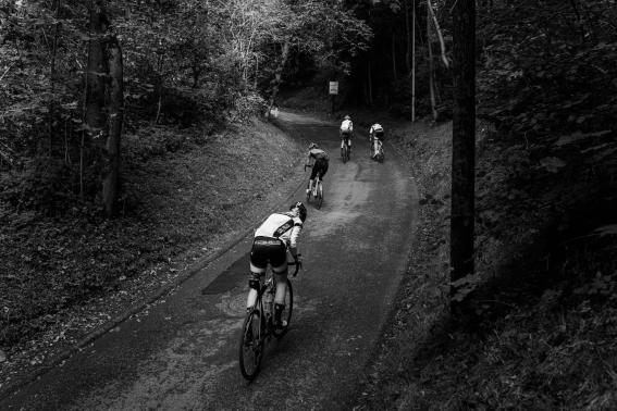 Gravel Innsbruck - Ride with passion 2019