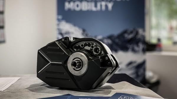 Sachs RS E-Bike Antrieb