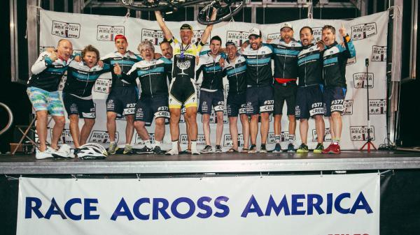 Race Across America 2019