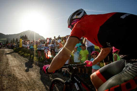 Hillclimb Brixen 2019 Bildbericht
