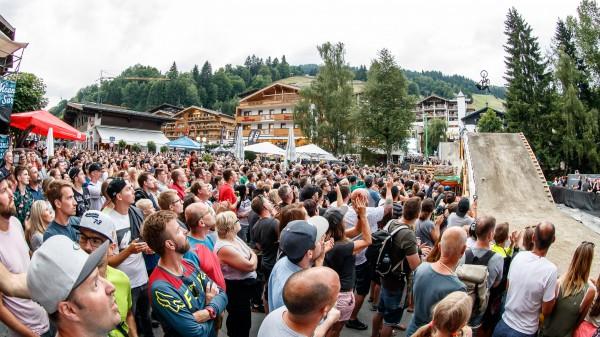 Bildbericht Glemmride Bike Festival 2019