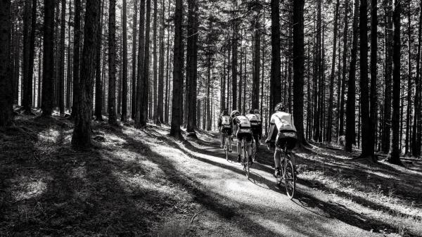 Video: Gravel Innsbruck - Ride with Passion 2019