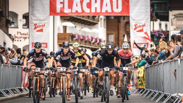 Vorschau: Bike Night Flachau 2019