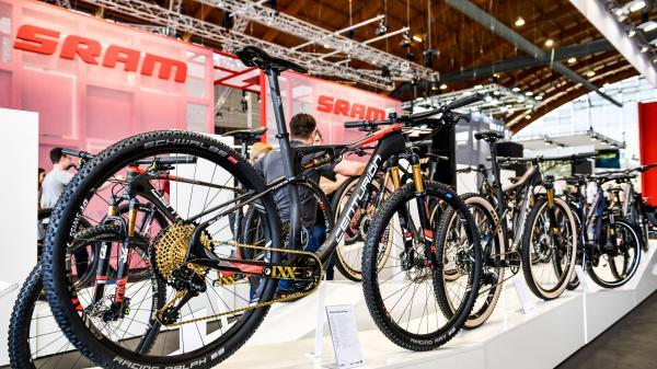 Eurobike 2019 - Bike Neuheiten 2020 powered by ROSE