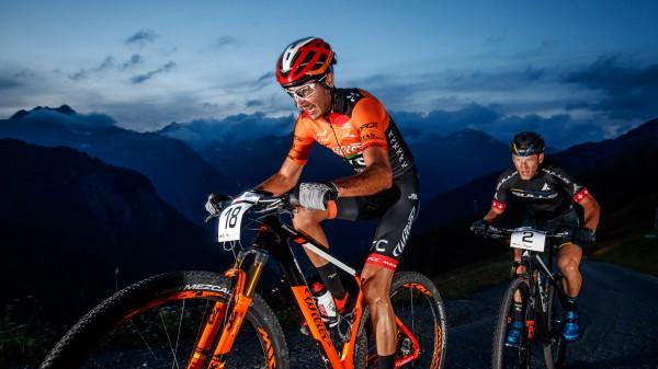 Ischgl Ironbike 2019 - Alpenhaus Trophy - Bildbericht