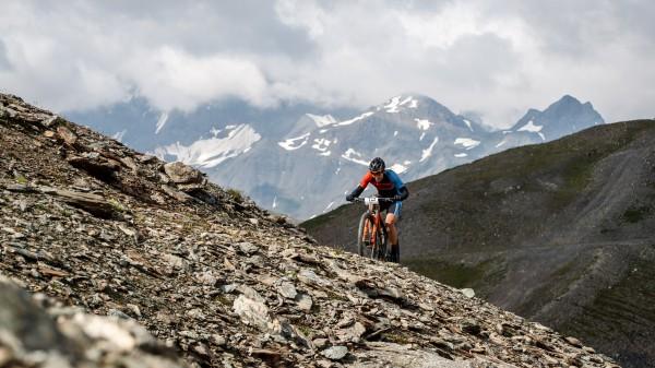 Ischgl Ironbike 2019 - Marathon Bildbericht