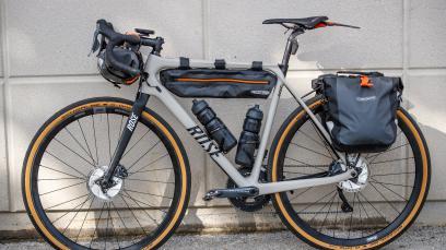 Ortlieb Bikepacking Serie