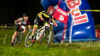 Bike Night Flachau 2019 - Bildbericht