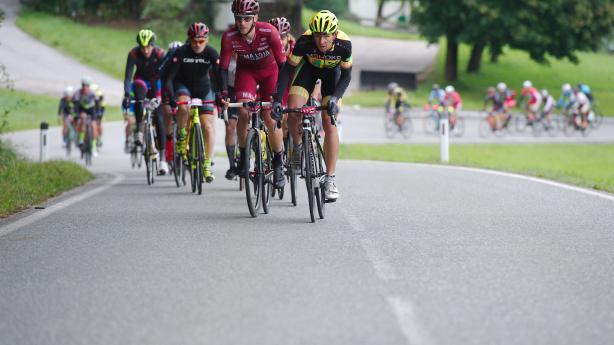 Eddy Merckx Classic 2019 - BildberichtDie 13. Eddy Merckx Classic führte auch heuer wieder von Fuschl am See vorbei an den herrlichen Seen des Salzburger Lands und Salzkammerguts.