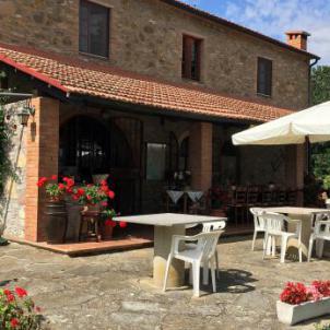 Hotel Campo di Carlo 57020 Sassetta, Toskana (I)