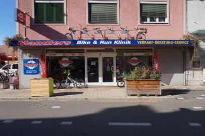 Mandlers Bike & Run Klinik8793 Trofaiach