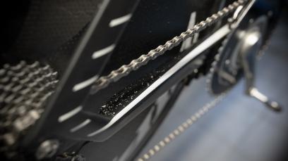 Kettentuning: Molten Speed Wax Ketten