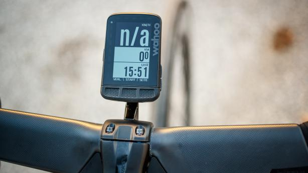 Wahoo Elemnt Roam im Test Der größte Spross der Wahoo Elemnt Serie will mit einfacher Bedienbarkeit, langen Akkulaufzeiten und zuverlässiger Navigation punkten.