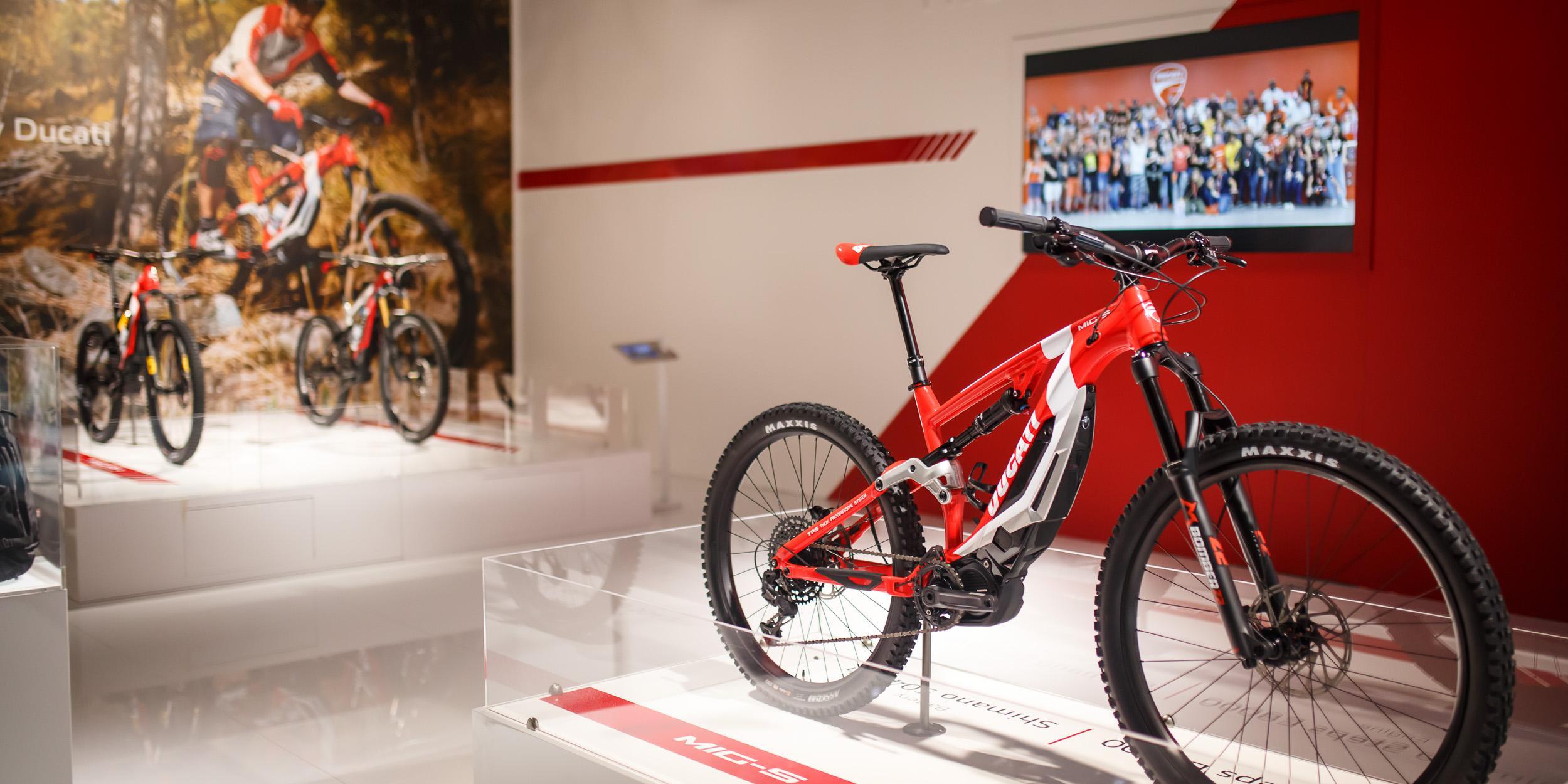 Ducati Neuheiten 2020