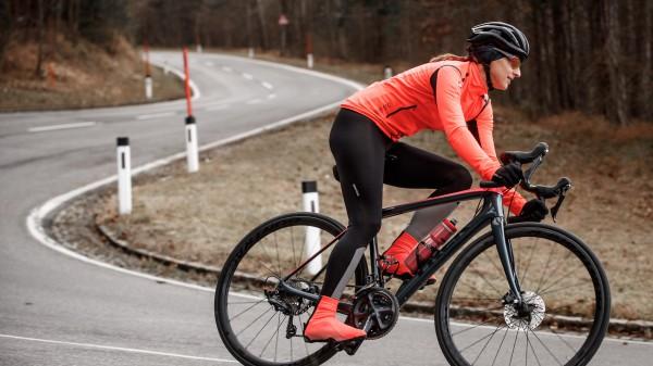 Castelli Winter-Bikewear für Frauen