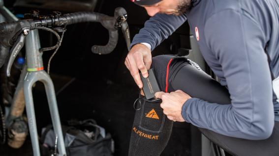 Test: Alpenheat Fire-Socks RC