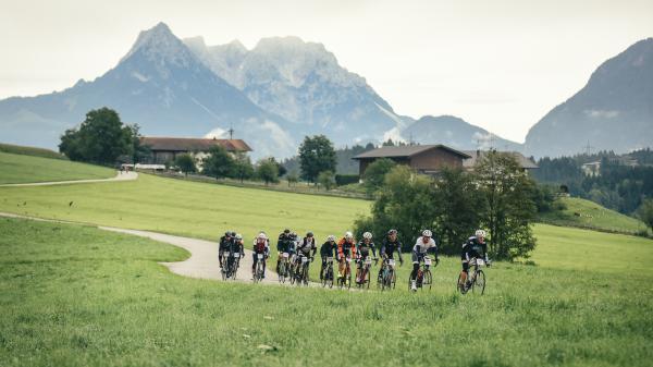 5. Kufsteinerland Radmarathon 2020