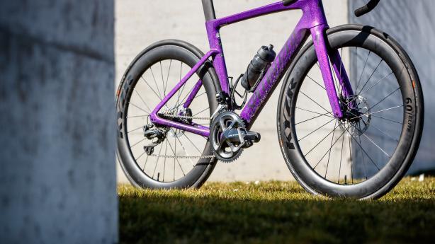 """KYZR Carbon-LaufräderCarbon-Tuning für Rennrad und Triathlon: KYZR - gesprochen """"Kaiser"""" - bietet hochqualitative Laufräder zum nice-price im Direktvertrieb."""