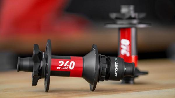 DT Swiss 240 EXP Naben 2020