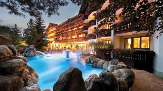 HOTEL KIRCHHEIMERHOF SUPERIOR REFUGIUM Maibrunnenweg 37, 9546 Bad Kleinkirchheim