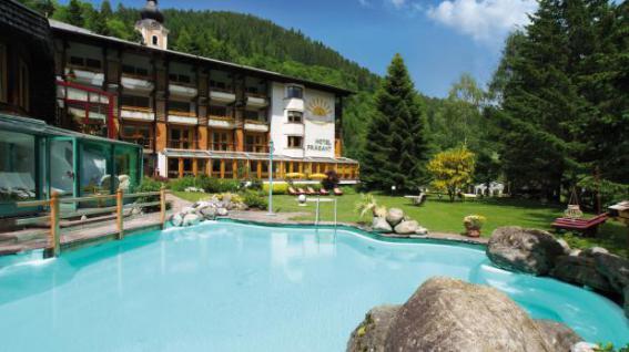 HOTEL PRÄGANTKirchheimer Weg 6, 9546 Bad Kleinkirchheim