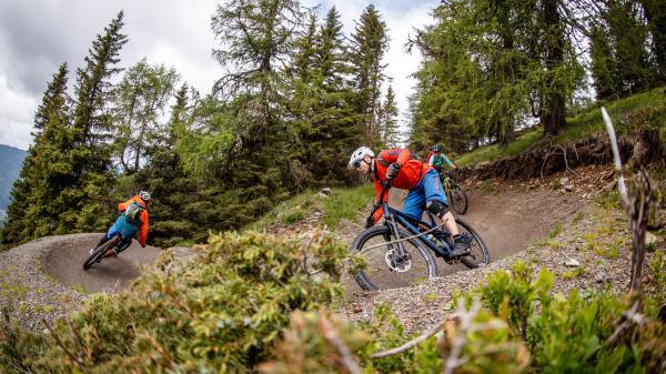 Nock/Bike MTB-Urlaub in der Region Bad Kleinkirchheim