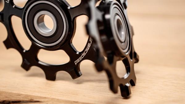 CeramicSpeed Workshop: Shimano GRX Tuning