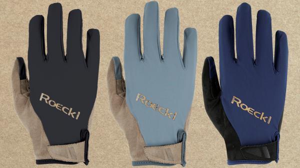 Roeckl Handschuh-News 2021