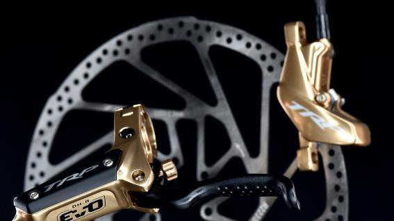 TRP DH-R EVO Gold