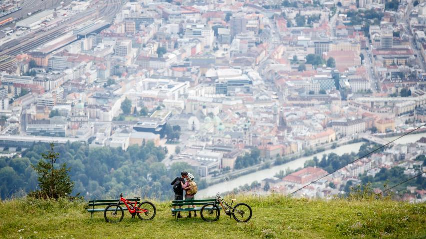 Innsbruck Impressionen - Bikepark, Nordkette und MittelgebirgeEine kleine Reise in die Arbeits- und Gedankenwelt eines Fotografen, drei abwechslungsreiche Bike-Tage in und um Innsbruck und eine Liebeserklärung an die Fotografie
