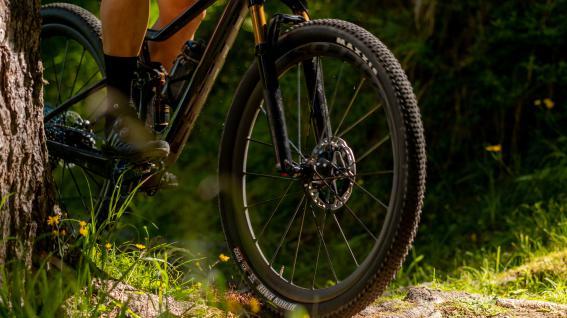 Syncros Silverton SL bald mit 30 mm Innenweite