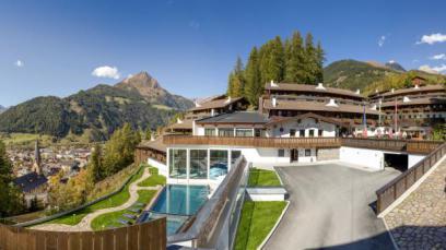 HOTEL GOLDRIED *** Goldriedstraße 15, 9971 Matrei in Osttirol