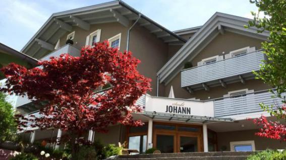 RESIDENCE SANKT JOHANN *** St. Johanngasse 7, 39026 Prad am Stilfersjoch