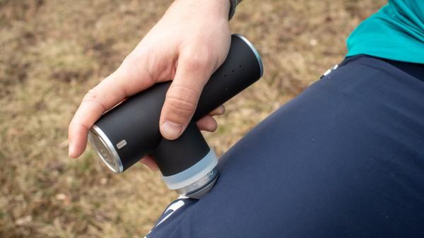 OrthoGo Massagepistole im Kurz-Review